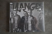 THE MANGES / ALL IS WEL   CD