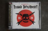 V.A. / A TRIBUTE TO TEENAGE BOTTLEROCKET IN JAPAN CD