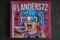 FLANDERS 72 / ATOMIC   CD