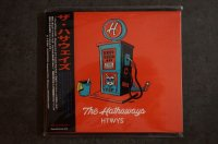 The Hathaways / HTWYS   CD