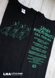 画像1: Sakura Tシャツ U.S.A. TOUR 2019 WHEREABOUTS (1)