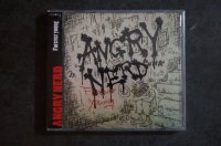 ANGRY NERD /  FOREVER YOUNG CD
