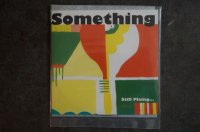 Something / Still Plaing...  CD