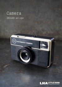 ENGLAND antique イギリスアンティーク KODAK 77X INSTAMATIC CAMERA  コダック カメラ ヴィンテージ 1950-70's
