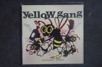 yellow gang / CLACKETY CLACK  CD
