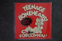 TEENAGE BONEHEADS! Fucking gone and completely...Forgotten! (I HATE SMOKE盤)   CD