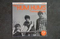 THE HUM HUM'S  /  BACK TO FRONT  CD