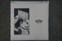ache / Titled  EP   CD
