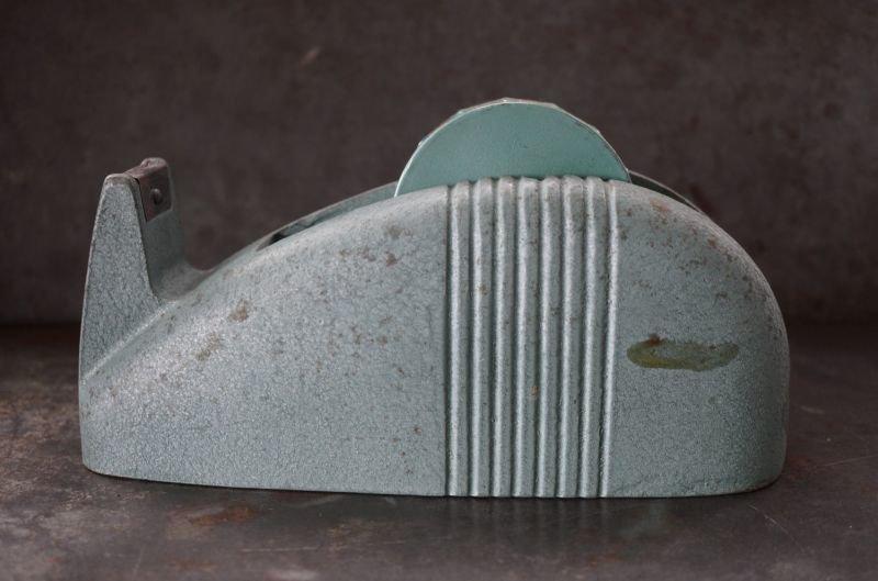 画像3: USA antique SCOTCH アメリカアンティーク スコッチ テープカッター テープディスペンサー ヴィンテージ1930-50's