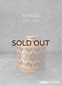 ENGLAND antique HORNSEA 【HEIRLOOM】 イギリスアンティーク ホーンジー エアルーム  シュガーボウル 1970's ヴィンテージ カップ