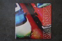 Headsparks  / Working Parts   CD