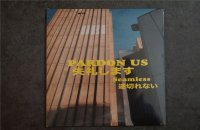 Pardon Us / Seamless   CD