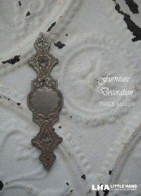 FRANCE antique Furniture Decoration フランスアンティーク 装飾プレート オブジェ 1900-30's